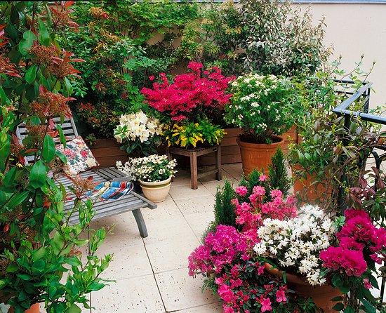 Jarné dekorácie a farby