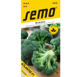 Brokolica ´ATLANTIS F1´, bal. 40 s.