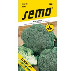 Brokolica LUCKY F1, bal. 40 s.