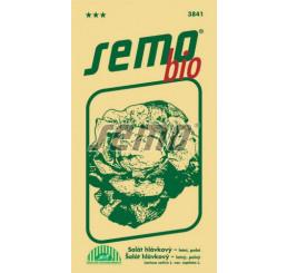 Šalát listový ´KARMINOVA´ BIO, bal. 0,5 g
