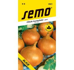 Cibuľa žltá jarná ´ALICE ´, bal. 2 g