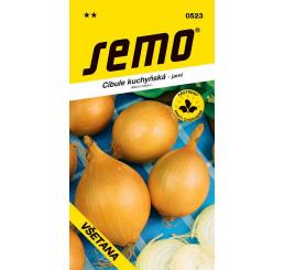 Cibuľa žltá jarná ´VŠETANA´, bal. 2 g