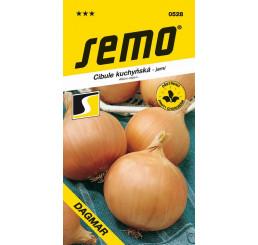 Cibuľa žltá jarná ´DAGMAR´, bal. 2,5 g