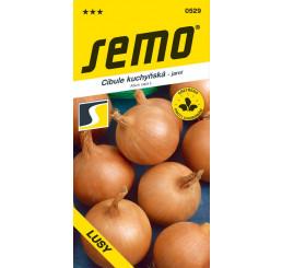 Cibuľa žltá jarná ´LUSY´, bal. 2,5 g