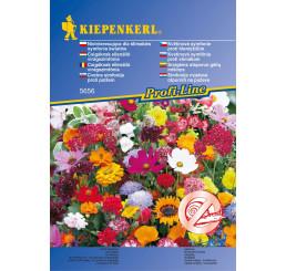 Kvetinová symfónia proti slimákom, bal. stačí pre 2 m2