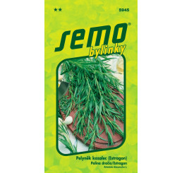 Artemisia dracunculus / Palina dračia, bal. 0,08 g