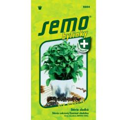 Stevia rebaudiana / Stévia cukrová COMPACT SWEET, bal. 12 s.