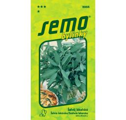 Salvia officinalis / Šalvia lekárska, bal. 0,8 g