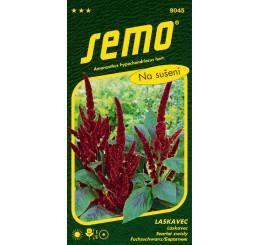 Amaranthus hypochondriacus / Láskavec ´PYGMY TORCH´, bal. 0,5 g