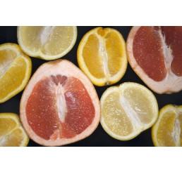 Grep Grapefruit biely, 3/5, ks