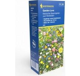 Lúčna zmes pre opeľovače, Garden Love, bal. 100 g