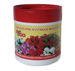 ENGO Hnojivo pre kvitnúce rastliny, 500 g