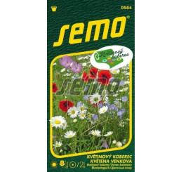 Lúčne kvety, kvetinový koberec - VIDIECKA LÚKA, bal. 6 g