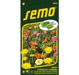 Lúčne kvety, Nízky kvetinový koberec, bal. 6 g