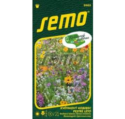 Lúčne kvety, kvetinový koberec - PESTRÉ LETO, bal. 6 g