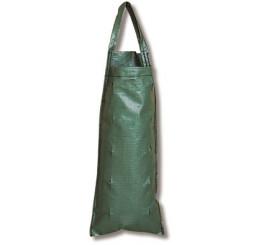 """Kvetinová taška na zavesenie """"Kaskade"""" + zavlažovač, 8 otvorov, 53 x 23 cm"""