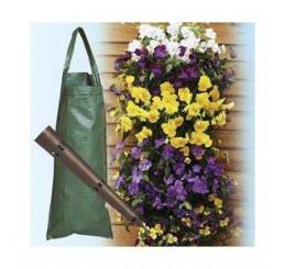 Zavlažovacia trúbka pre kvetinové tašky a tuby