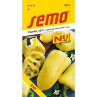 Paprika ročná pre rých. aj pole biela ´AMY ´, bal. 0,8 g