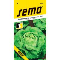 Šalát hlávkový poľný jarný aj jesenný ´DEON´, bal. 0,4 g