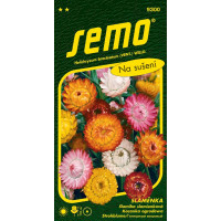Helichrysum bracteatum / Slamiha slamienková ´ZMES´, bal. 0,4 g