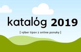 Katalóg Rastlinky.sk