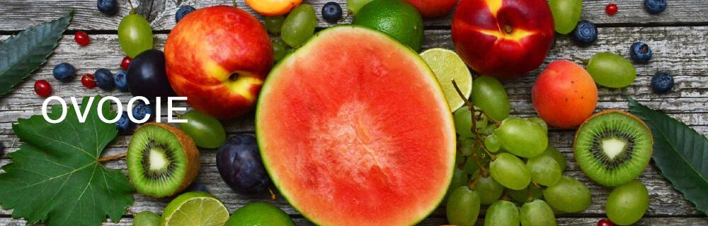 Predaj ovocia cez internet