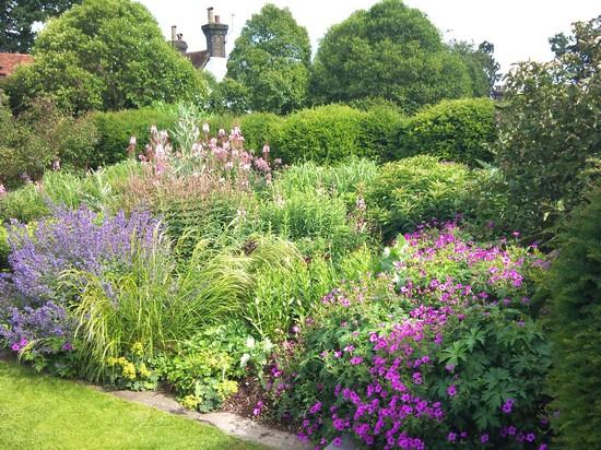 Augustová záhrada